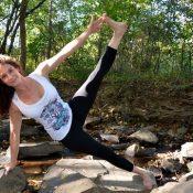 Studie: Yoga unterstützt SchülerInnen