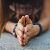Neuer Workshop: Yoga der Stille am 1. Dezember