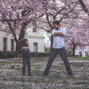 Neuer Termin: Eltern-Kind-Yoga am 9. März