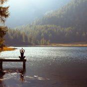 Jetzt anmelden: Yoga-Auszeit in der Pfalz