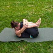 Im Trend: Beckenboden-Yoga
